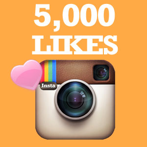 buy 5000 instagram likes