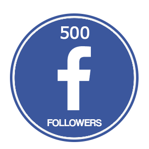 buy 500 facebook followers