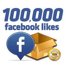 buy 100000 facebook post likes