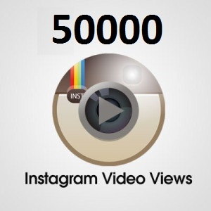 buy 50000 instagram views