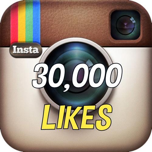 buy 30000 instagram likes