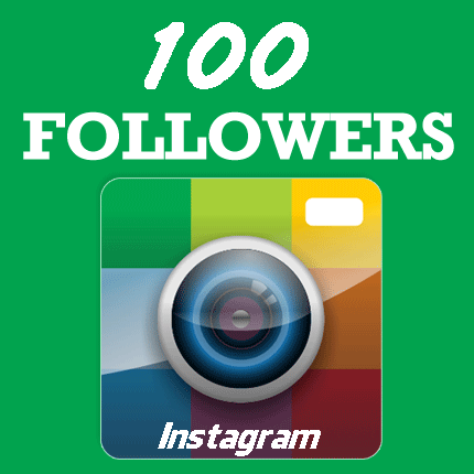 100-instagram-followers
