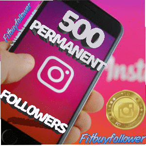 buy 500 instagram followers